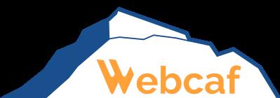 Logo Webcaf